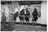 Men of Chichicastenango