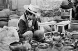 Pottery Chichicastenango