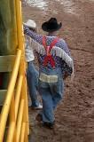Seminole Reservation Rodeo