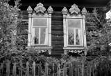 Quaint Architecture in Nizhni Novgorod