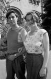 Young couple from Nizhni Novgorod
