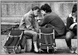 The Lovers, Krakow