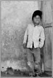 Young Guatemalan Boy