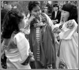 Korean School Children