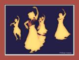 Flamenco Sunrise