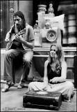 Street-Musicians
