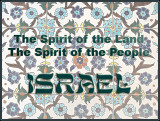 The Spirit of the Land, The Spirit of the People, ISRAEL