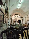 Arab Quarter (Abu Shukri Restaurant)