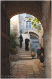 Christian Quarter, Old City
