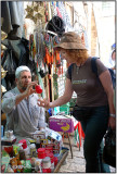 Old City Market, Jerusalem