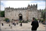 Damascus Gate, Old City