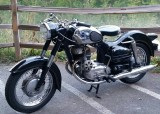 1966 Puch Sears Twingle- 2 piston, 2 stroke with Oil Injection