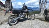 Suzuki DRZ400SM, DRZ400S -Picture Gallery