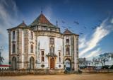 1387. Igreja do Senhor da Pedra