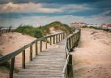 1389. Boardwalk