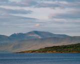 Sleeping Warrior, Isle of Arran