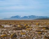 Low tide at St Ninian's Bay