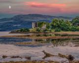 Castle Lachlan, Loch Fyne