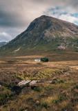 Rannoch Moor and Buachaille Etive Mor