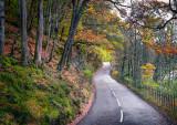 Autumnal Trossachs