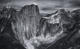 Mt. Proboscis, Southeast Face(LoganMountains_090519_1861.jpg)
