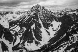 The Monochromatic Mountain