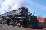 Big Boy 4014 11-13-19