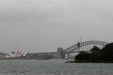 Opera House, Bridge, HMAS Memorial, Bradley LH
