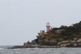 First look at Hornby lighthouse