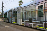 And hello tram 109.