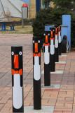 Penguin protectors!