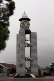 On to Ulverstone for a quick look at the clock.