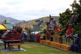 New Zealand and Australia Cruise - Picton & Akaroa NZ Jan. 2020