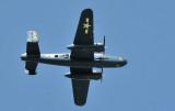 B-25 gathering for the DooLittle Raid on Tokyo Anniversary 04-18-2010