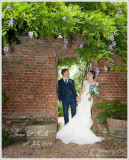 Anna and Keith's Wedding - 28th July 2019