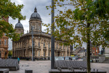 Queen victoeia Square, Hull