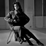 80's Nathalie A : Knit Dress Studio Compasse 2nd collection Maylien de Hoogh & Rick Engelkes 002.jpg