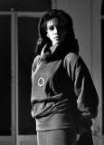 80's Nathalie A : Knit Dress Studio Compasse 2nd collection Maylien de Hoogh & Rick Engelkes