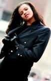 90's Street : Sherry A - Elite Milano / Topline Agency Amsterdam
