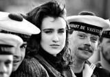 90's Kristel et les matelots