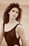 80's Ellen Guillaume Agency - Beach