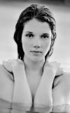 90's Beach : Rivka - Wild Models Milano / Max Models R'dam
