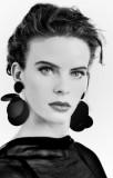 90's Beauty : Jaqueline F. - Factory Models / Elite Amsterdam / Ford Models Paris