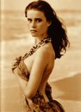 90's Beach : Yvonne F - Factory Models Amsterdam / Elite Amsterdam / Fashion Models Milano