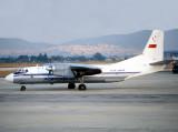 An26 CCCP-26666