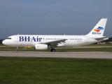 A320 LZ-BHM