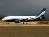 A319CJ 9H-XFW