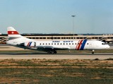 SE-210 Caravelle (all series)