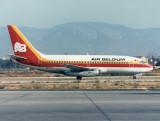 Air Belgium (Ceased operations)
