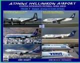 Athens Hellinikon - Greek Airlines